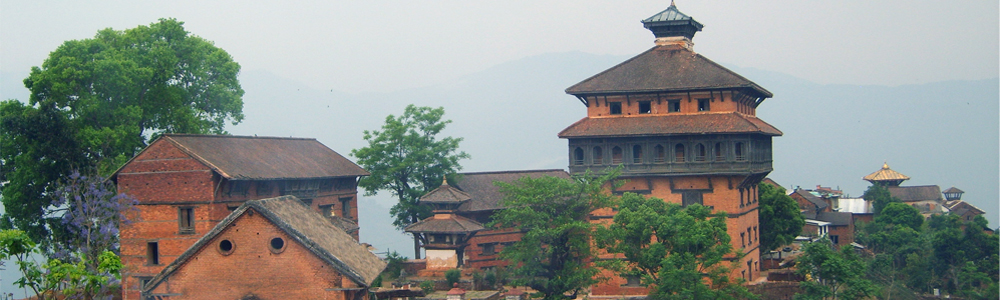 Nuwakot Hiking